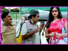 Brahmanandam Comedy Scenes - Back To Back - Gemini Telugu Movie