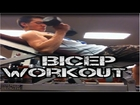 Bicep Workout | Building Bigger Bicep Peaks
