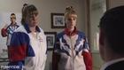 Tonya Harding & Hope Ann Greggory Take on Hollywood for