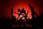 Love at War Vines Making Off
