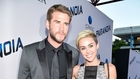Are Miley Cyrus + Liam Hemsworth Rekindling Their Relationship?  The Gossip Table