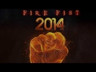 Fire Fist Camp 2014 Official Teaser  - Ramavarma Club, Alappuzha
