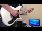 PRS Brent Mason (2014) Paul Reed Smith Electric Guitar DEMO