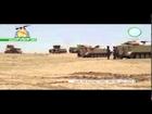 كتائب حزب الله وعمليات لبيك يا حسين لتحرير الانبار