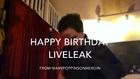 Happy Birthday & Halloween Liveleak