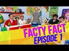 Facty Fact: Sleepover Club - Hitler's