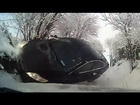 Winter Car Crash Compilation December 2014