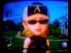 Hot Shots Golf 3 Tournament - Santa Baby