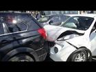 Car Crash Compilation 2014-2015