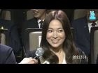 161027 송중기 송혜교 Song Joong Ki Song Hye Kyo 宋仲基 宋慧乔