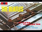 The Beatles - Twist And Shout (2009 Mono Remaster)