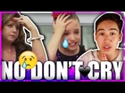 Mackenzie Ziegler Cries After Abby Teases Her Reaction | Dance Moms