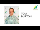 Australian Sailing Team Athlete Profile - Tom Burton