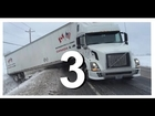 NEW Winter Car Crash Compilation 3 /2014/ - CCC :)