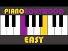 Abhi Mujh Mein Kahin [Agneepath] - Easy PIANO TUTORIAL - Verse [Both Hands Slow]