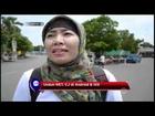 Aksi peduli HIV Adis anggota komunitas mobil dan waria di Tegal - NET10