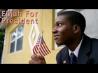 16-Year-Old From Florida Wants To Run For President