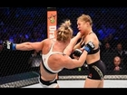Holly Holm Would Rather Fight This Contender Next, Not Ronda Rousey