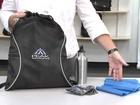 Brookstone Get Fit Gym Kit