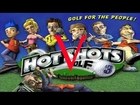 Hot Shots Golf 3 - Part V - [On With The Real Competitors]