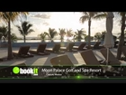 Moon Palace Golf and Spa Resort   BookIt com 2014 Top 10 All Inclusive Gourmet Resorts