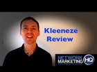 Kleeneze Reviews UK - Good MLM Opportunity?