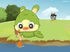Cartoon Movie  Music Soundtrack  TYZU Wonder Jungle  hero epic theme  funny animation (1).mp4