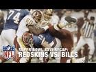 Super Bowl XXVI Recap: Redskins vs. Bills | NFL