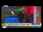 Drama Penyanderaan di Kafe Lindt Sydney Berakhir dengan Baku Tembak, 3 Tewas