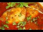 Fish curry CHEPALA PULUSU in Telugu fish grave curry Recipe