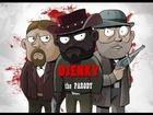 Django Unchained - Parody - Watch Django Unchained - a Latest Cartoon Movies - Parody Songs