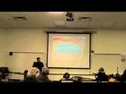 ENMU-Ruidoso Community Education Forest Health Talk--Hot Shots
