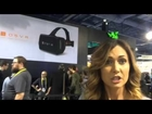Jessica Chobot on the best of CES 2015