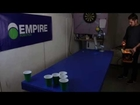 VERSABALL® Beer Pong Robot - Empire Robotics