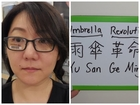 A CHINESE PHRASE A DAY: 雨傘革命 UMBRELLA REVOLUTION | eat drink man ruth