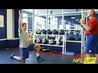 Core Exercises: Medicine Ball Circuits with Eli Manning