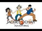 Jackie Chan Adventures PS2 - Shendu Battle (2004) by Tim Haywood