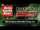(ABG) Asbury Automotive Group, Inc.