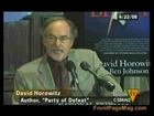 David Horowitz - Party of Defeat