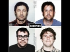SCORPIOS - Lifer (Joey Cape,Tony Sly,Jon Snodgrass,Brian Wahlstrom)