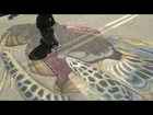Tracy Lee Stum presents 3D Street Painting - Rod Tryon Interview