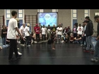 SDK Europe 2014 : Holland | Final Mixed All Style | Concrete Jungle vs The Ruggeds
