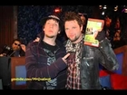 Bam Margera On The Howard Stern Show  04/14/14