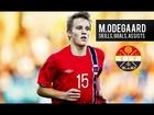 Martin Ødegaard   Phenomenal Talent   Skills, Goals   2014/15   1080p