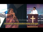Shyamala - Healed from 25 Years of B P & Diabetes - JCNM Telugu Testimonies