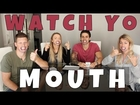 WATCH YO MOUTH WITH BOYFRIEND & FAMILY - Alicia Moffet