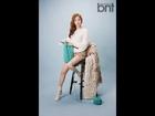 Jewelry's Yewon for bnt International Magazine