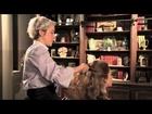 Murdoch Mode: Get The Look - 1900s Hair