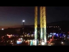 Song :another night Mac miller this was taken from our trip to six flags on the Ferris wheel.
