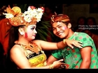 JOGED BUMBUNG Hot Lucu - Balinese Dance - Art Center Bali [HD]